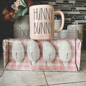Rae Dunn Easter lot